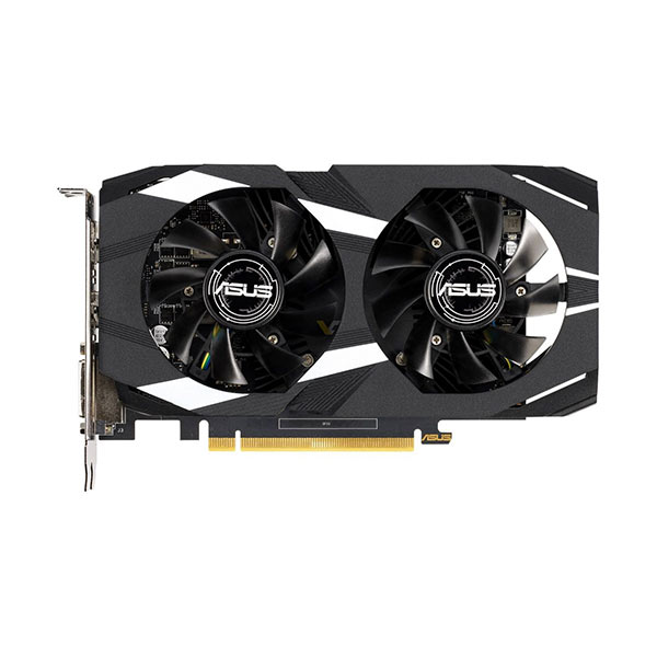ASUS GeForce GTX 1650 DUAL OC