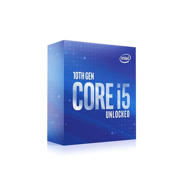 Intel Core i5-10600K BX8070110600K