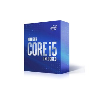 Intel Core i5-10600K i5-10600KF BX8070110600K