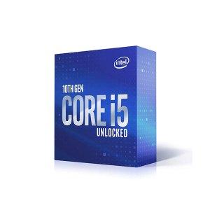 Intel Core i5-10600K i5-10600KF BX8070110600K