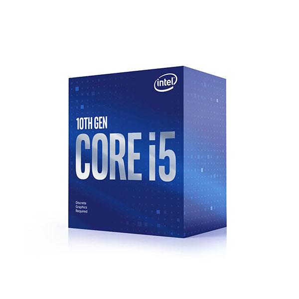 Intel Core i5-10400F - Intel Core i5-10400