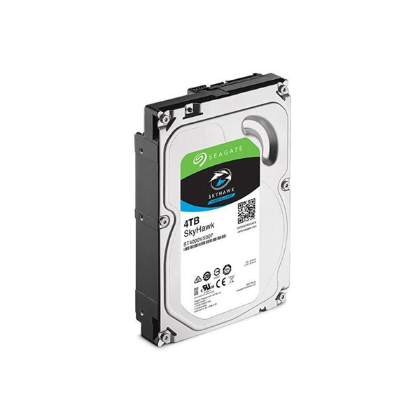 SEAGATE SkyHawk 4To FACE 7