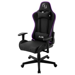AIM E-SPORT RGB gaming chair FACE 5