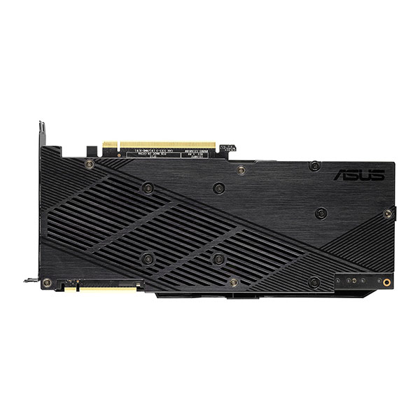 ASUS Dual GeForce RTX 2070 SUPER EVO OC face 3