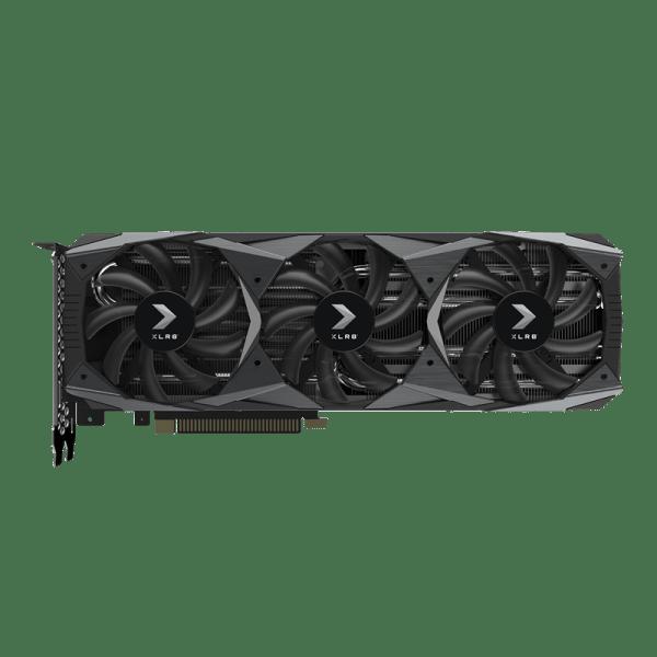 PNY Nvidia GeForce RTX 2080 Ti face 4