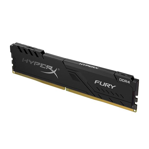 HYPERX FURY 8GB DDR4 2666MHz CL16