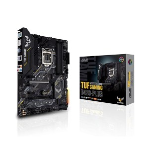 ASUS TUF GAMING B460-PLUS FACE 1