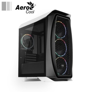 Aerocool Aero One Mini Eclipse white