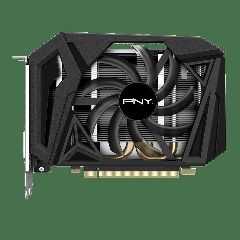 PNY GeForce GTX 1660 SUPER FACE