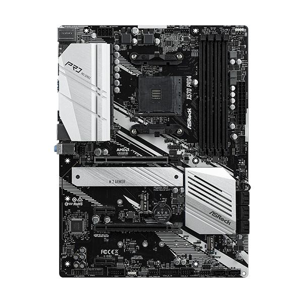 ASRock X570 Pro4 ii