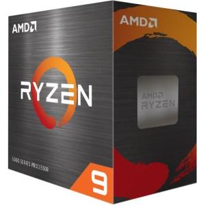 AMD Ryzen 9 5900X processeur