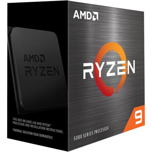 AMD Ryzen 9 5950X Maroc