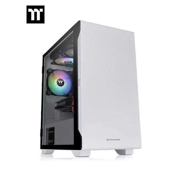THERMALTAKE S100 TG Snow