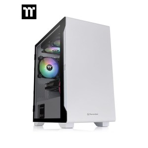 THERMALTAKE S100 TG Snow