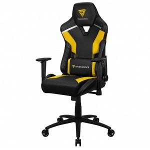 chiase gamer THUNDERX3 TC3 Bumblebee Yellow photo 2