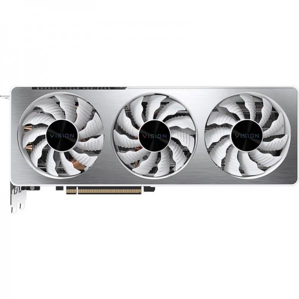 Gigabyte GeForce RTX 3070 VISION OC FACE 3
