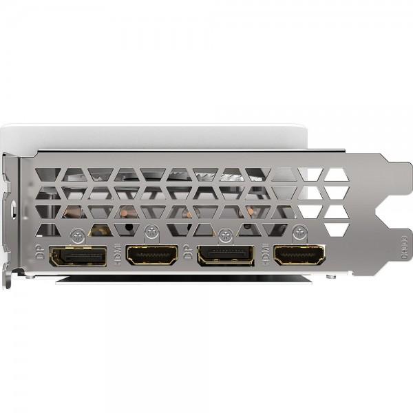 Gigabyte GeForce RTX 3070 VISION OC FACE