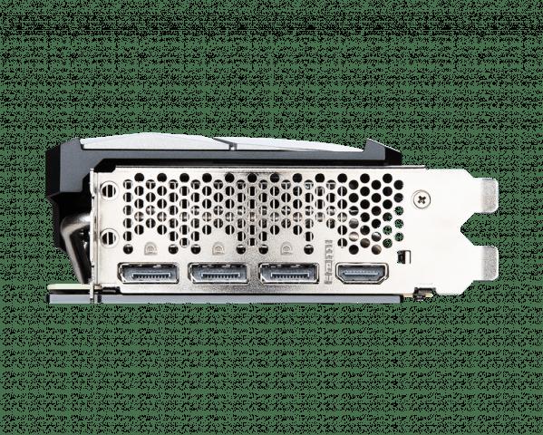 MSI GeForce RTX 3070 VENTUS 2X OC photo