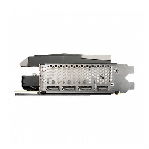 MSI Nvidia RTX 3090 GAMING X TRIO 24GB Photo
