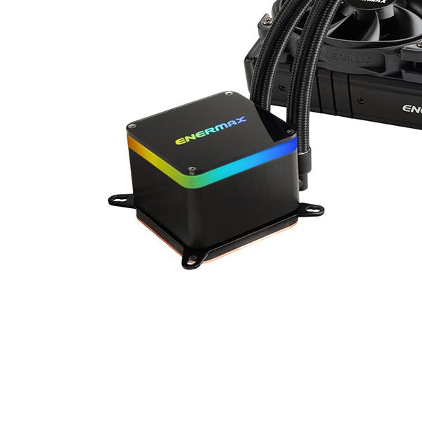 Enermax LIQTECH II 280 RGB PHOTO 2