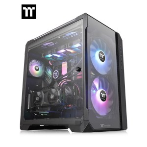 THERMALTAKE VIEW 51 TG Black