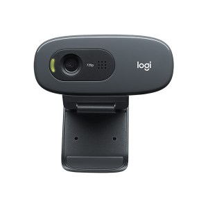 Logitech C270 Webcam HD 720p