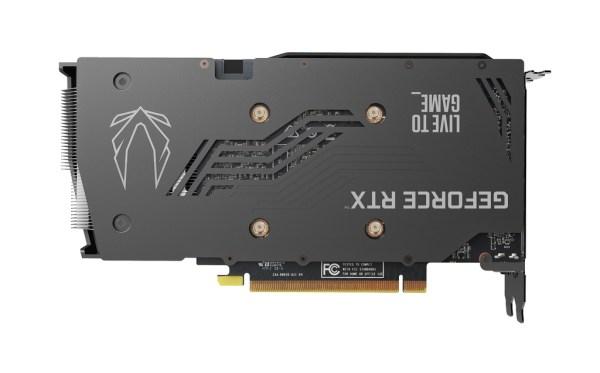 ZOTAC GAMING GeForce RTX 3060 Twin Edge