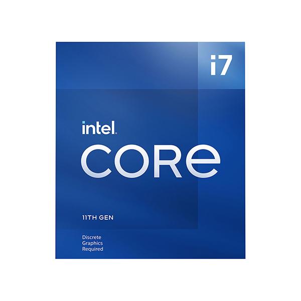 Intel Core i7-11700kf box workstation maroc