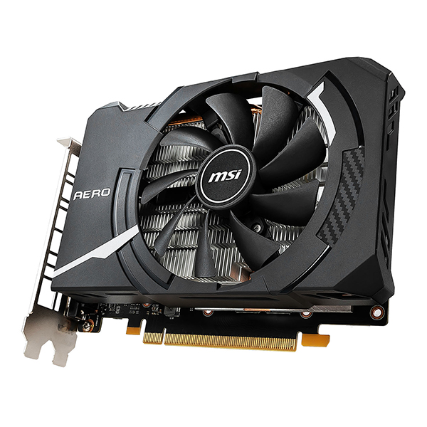 MSI GeForce GTX 1660 SUPER AERO ITX OC 6GB