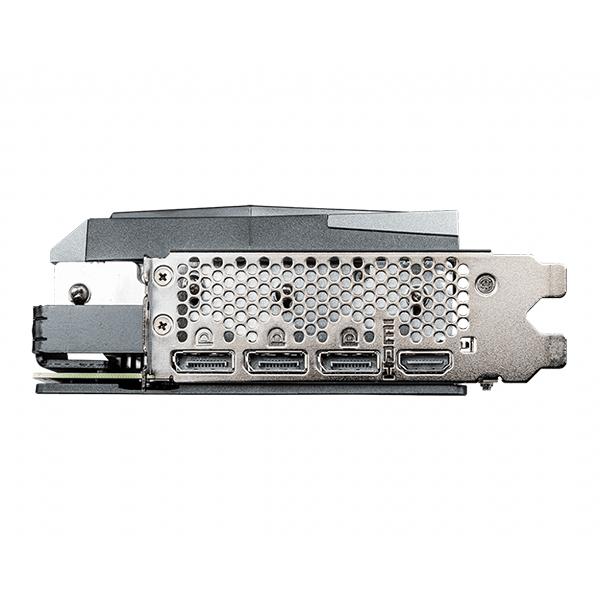 MSI GeForce RTX 3060 GAMING TRIO 12G