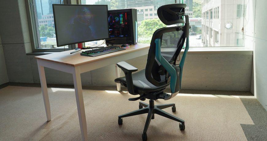 chaise de jeux THunderx3