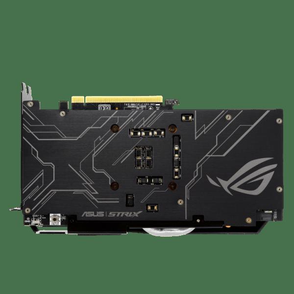 ASUS GeForce GTX 1660 SUPER ROG-STRIX maroc
