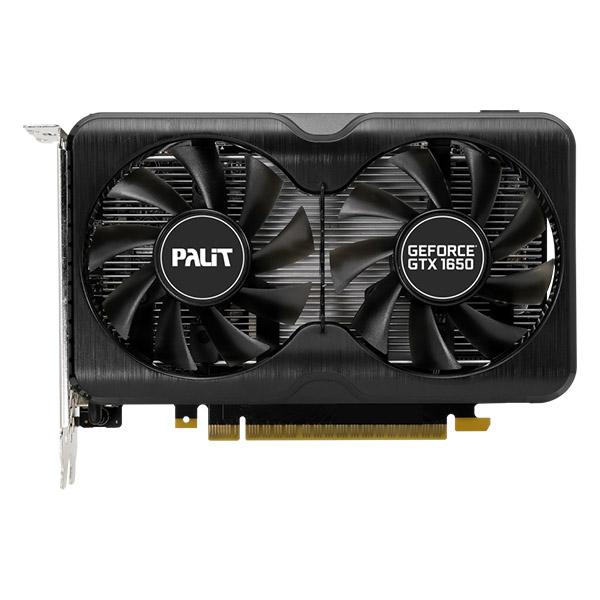 Palit GeForce GTX 1650 GP maroc