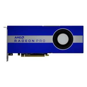 AMD Radeon Pro W5700 – 8GB Workstation Graphics Card