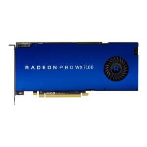 AMD Radeon Pro WX 7100 – 8GB Workstation Graphics Card