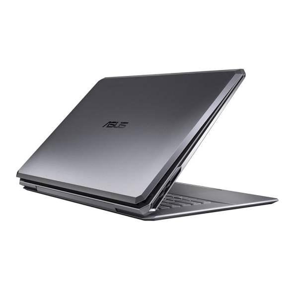 ASUS ProArt StudioBook One W590G6T Back Left Open 4