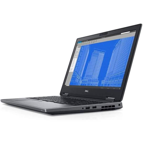 Dell Precision 7530 Front Right AEC
