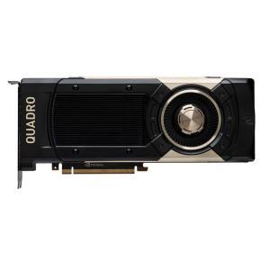 NVIDIA Quadro GV100 – 32GB HBM2 Workstation Graphics Card