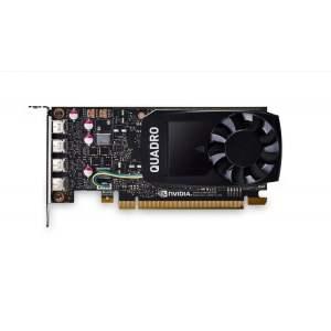 NVIDIA Quadro P1000 – 4GB Workstation Graphics Card
