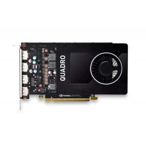 NVIDIA Quadro P2000 – 5GB Workstation Graphics Card