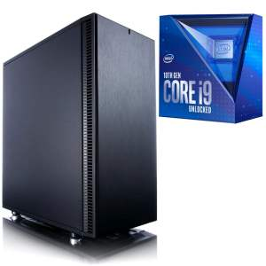 WS-1103 3D Design Pro Graphics Workstation