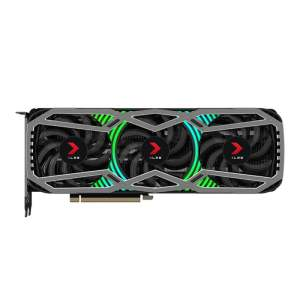 GeForce RTX 3080 EPIC-X RGB Triple Fan XLR8 Gaming Edition