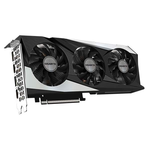 Gigabyte GeForce RTX 3060 Ti Gaming OC 8G Front 2
