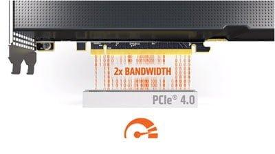 AMD Threadripper Pro PCIe 4.0