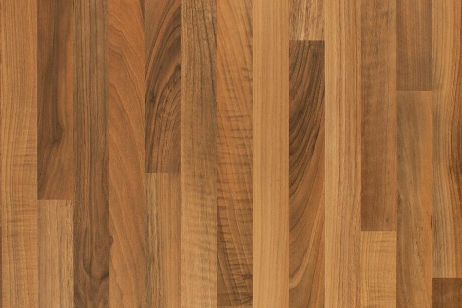 White Kitchen Laminate Flooring