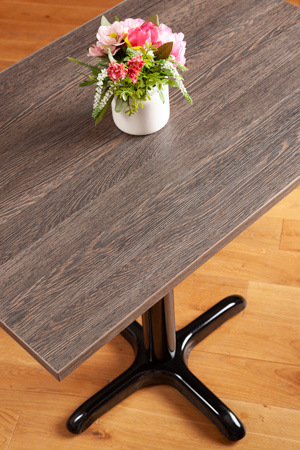 Laminate Table Tops Black Wenge Table Tops Worktop Express