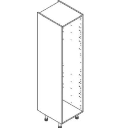 500mm Kitchen Larder Cabinets