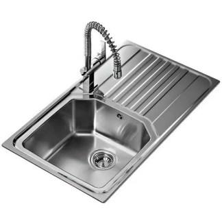Inset Sink Teka Premium 1B -St-Steel