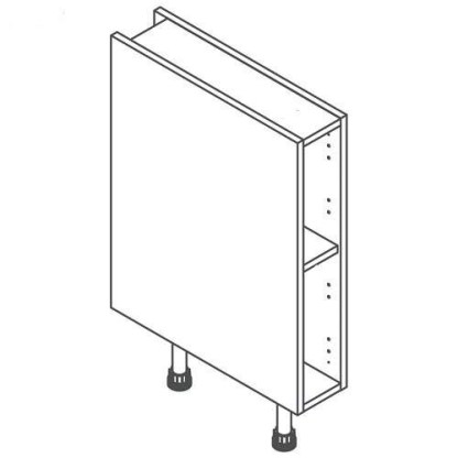 Kitchen Base Cupboard 150mm