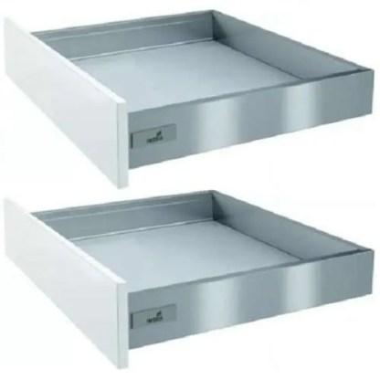 Kitchen Cabinet 2 Drawer Pack